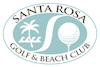 Santa Rosa Golf & Beach Club Logo