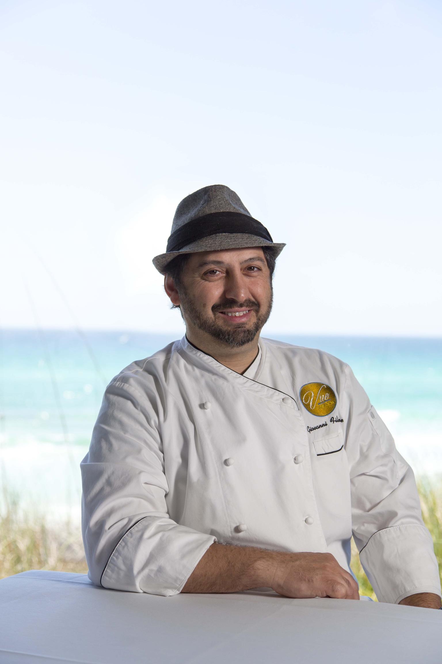 Giovanni Filippone Santa Rosa Golf Amp Beach Club