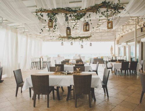 Personalizing Your Event Space