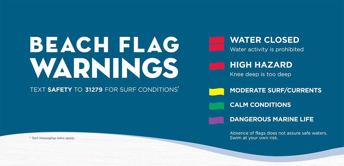 beach-flags