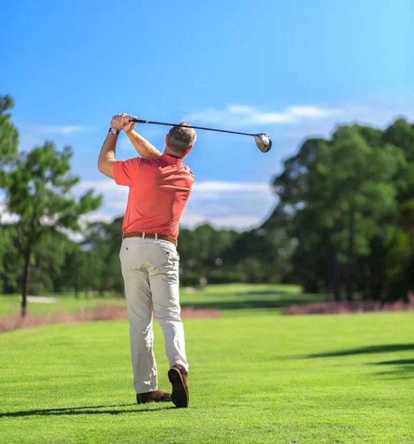 home-golf