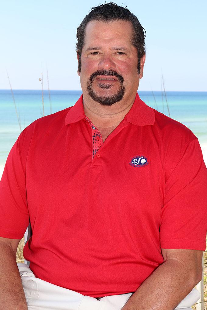 Roy Acosta