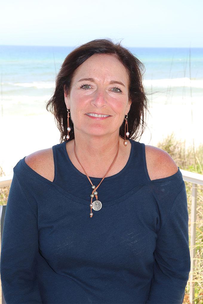 Gina Colbert