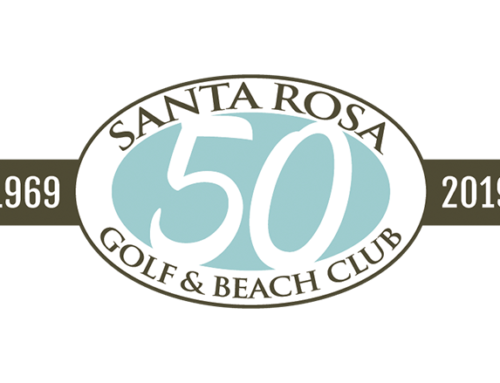 "Golf Architect Bill Bergin Unveils Plans for  Santa Rosa Golf & Beach Club's ""New Course"""