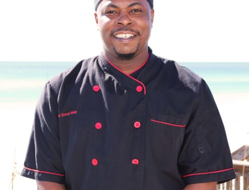 Vue on 30a Announces New Executive Chef