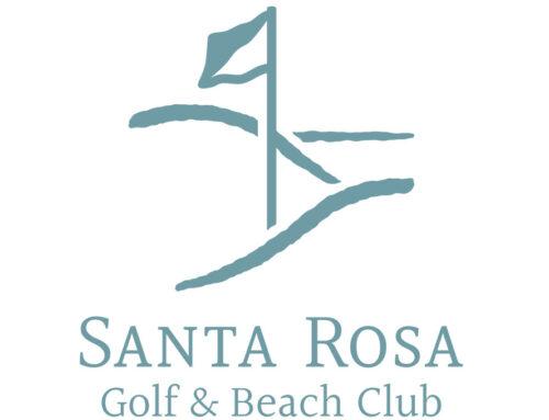 Santa Rosa Golf & Beach Club Announces New Logo