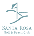 Santa Rosa Golf & Beach Club Logo